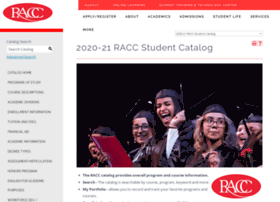 catalog.racc.edu