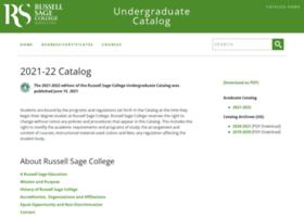 catalog.sage.edu