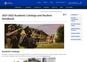 catalog.sdstate.edu