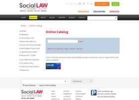 catalog.socialaw.com