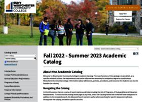 catalog.sunywcc.edu