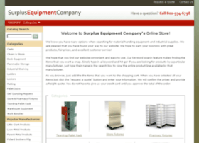 catalog.surplusequipment-stl.com