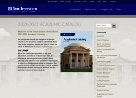 catalog.swbts.edu