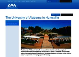 catalog.uah.edu