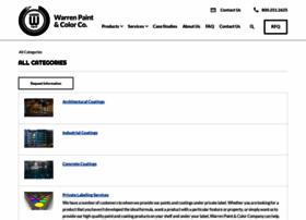 catalog.warrenpaint.com