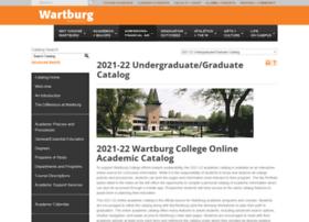 catalog.wartburg.edu
