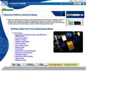 catalog.wegelectric.com