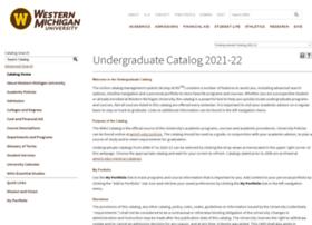 catalog.wmich.edu