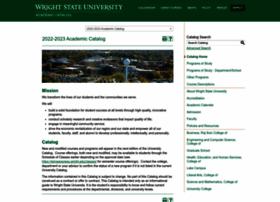 catalog.wright.edu