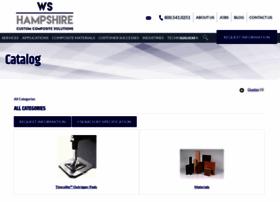 catalog.wshampshire.com