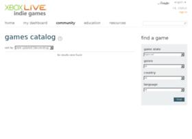 catalog.xna.com