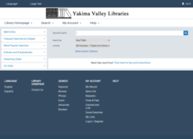 catalog.yvl.org