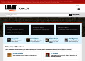 catalog2.loc.gov