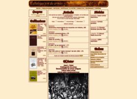 catalogacionarmas.com