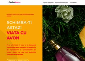 catalogavon.com