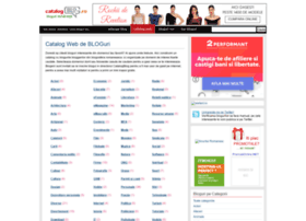 catalogblog.ro