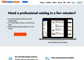 catalogmachine.com