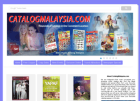 catalogmalaysia.com