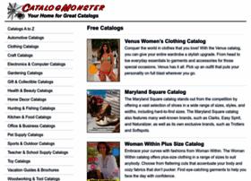 catalogmonster.com