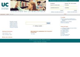 catalogo.unican.es