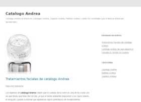 catalogoandrea.mx