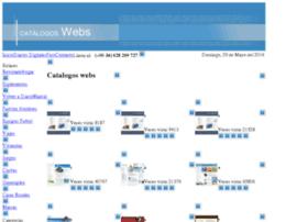 catalogodewebs.edicosma.com