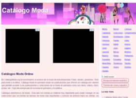 catalogomoda.org