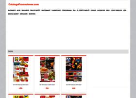 catalogopromociones.com