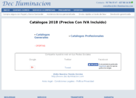 catalogosiluminacion.es