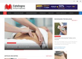 catalogou.com.br