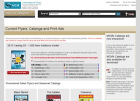 catalogs.mcmelectronics.com