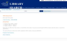 catalogs.ohsu.edu