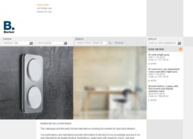 catalogue.berker.com