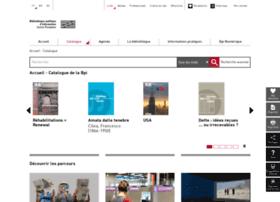 catalogue.bpi.fr