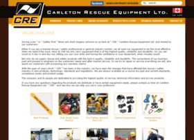 catalogue.carletonrescue.com