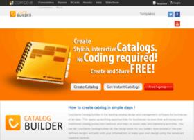 catalogue.corpgenie.com