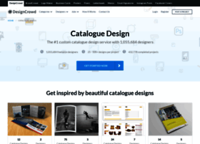 catalogue.designcrowd.co.in