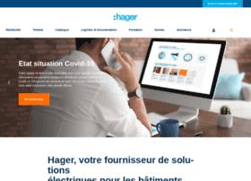 catalogue.hager.fr