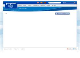 catalogue.tropicalmarinecentre.co.uk