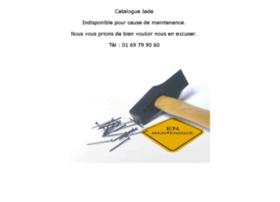 cataloguejade.fr