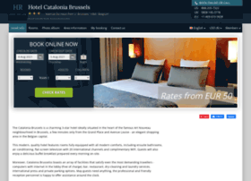 catalonia-forum.hotel-rez.com