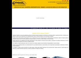 cataloniatransfer.com