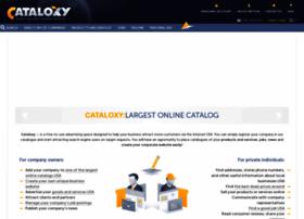 cataloxy.us
