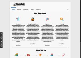 catalyic.com