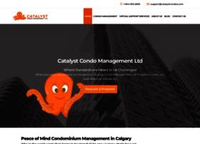 catalystcondos.com