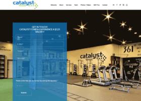 catalystfitness.com
