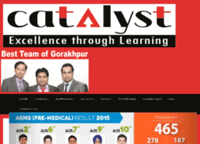 catalystinstitute.co.in