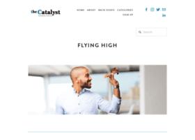 catalystmag.co.za