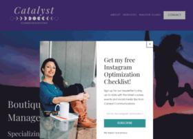 catalystmt.com