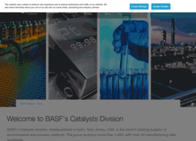 catalysts.basf.com